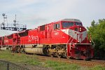 INRD 9009 leads CP 800